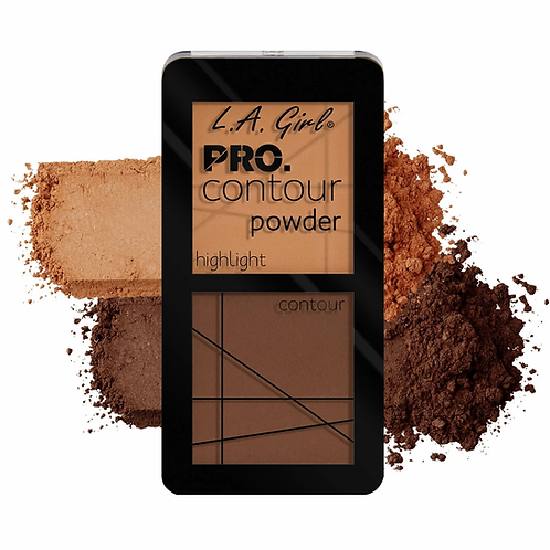 Pro Contour Powder Duo - Medium Deep