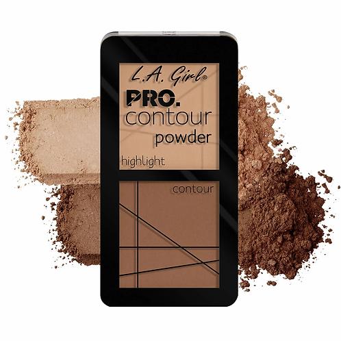 Pro Contour Powder Duo - Medium