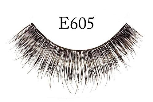 #605 Eyelash Set in hard case