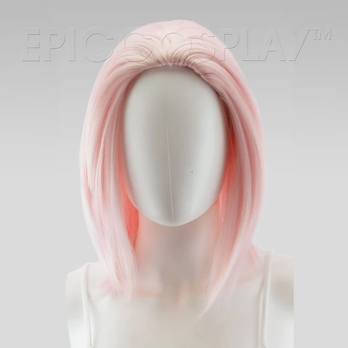 Hlelen Fusion Vanilla/Pink Wig