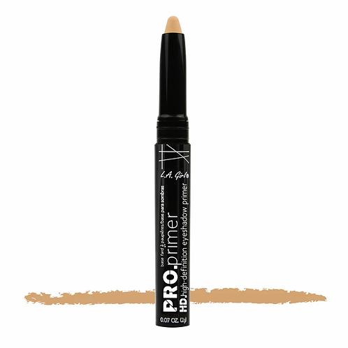 HD Pro Eyeshadow Primer Stick - Nude