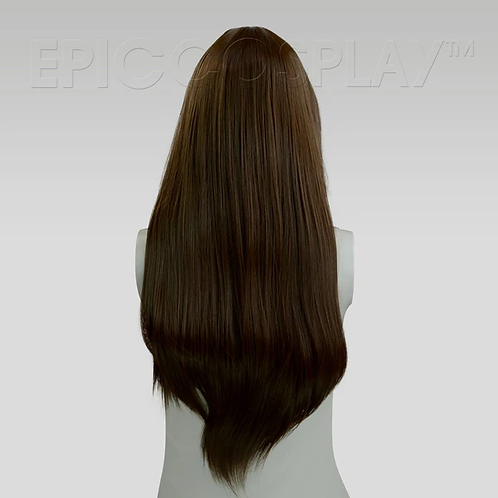 Nyx Medium Brown Wig