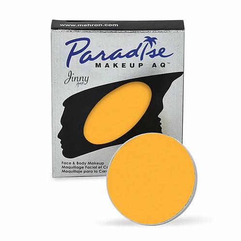 Paradise Makeup AQ - Mango- Body and Face Paint