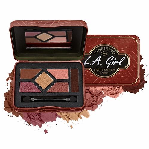Inspiring Eyeshadow Palette - Be Bold & Beautiful