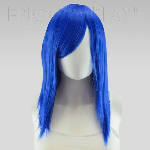 Theia Dark Blue Wig