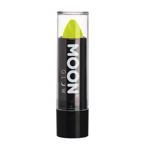 Lipstick UV Glow - Intense Yellow