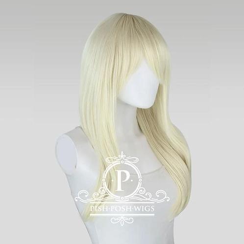 Soraya Platinum Blonde Wig