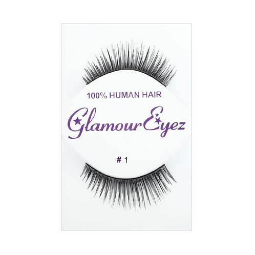 #1 Eyelash Set