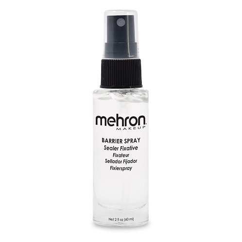 Barrier Spray 2oz - vegan
