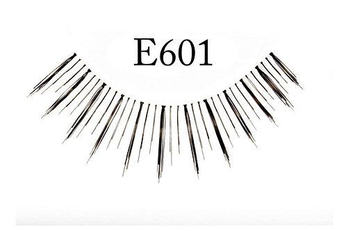 #601 Eyelash Set in hard case