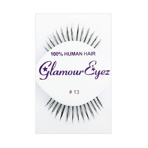 #13 Eyelash Set
