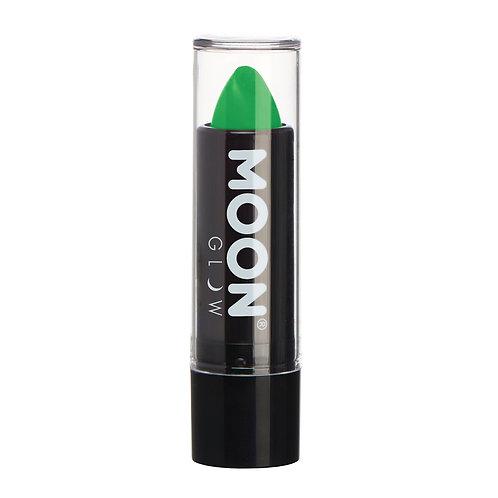 Lipstick UV Glow - Intense Green