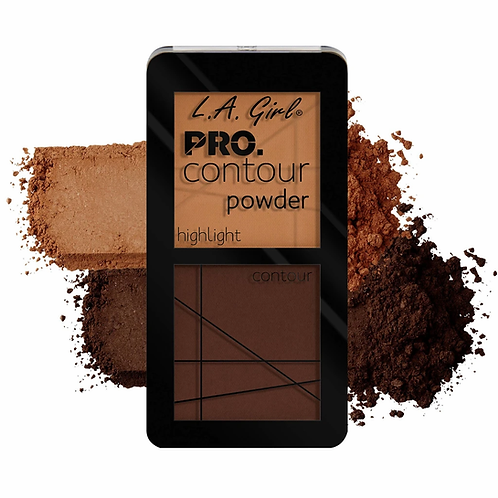 Pro Contour Powder Duo - Deep