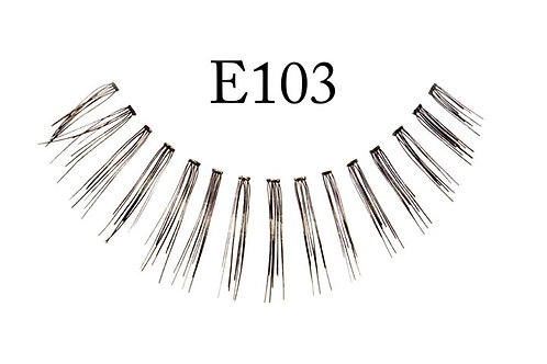 #103 Eyelash Set in hard case