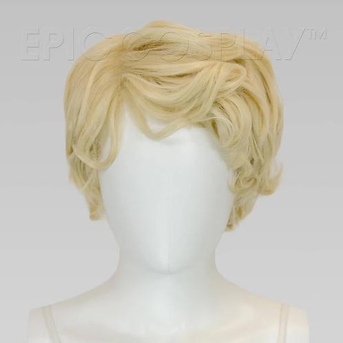Aion Natural Blonde Wig