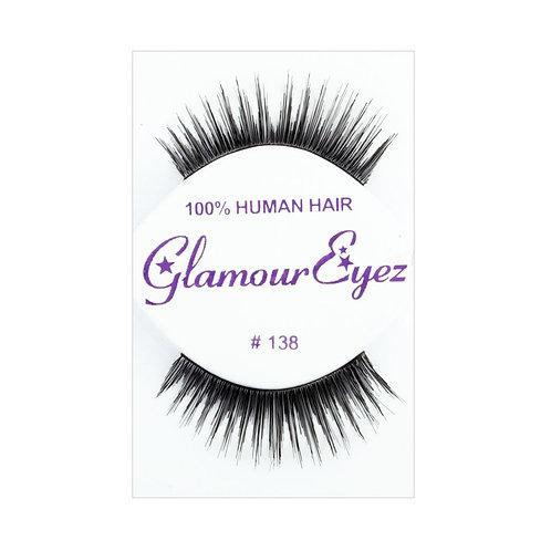 #138 Eyelash Set