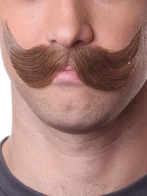 Mustache style 934- Black