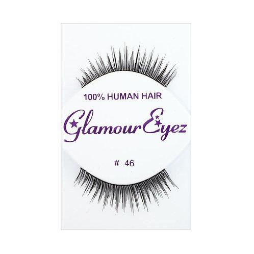 #46 Eyelash Set