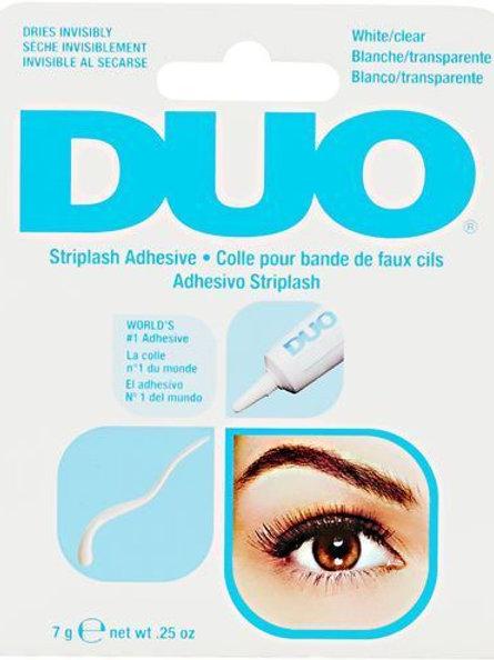 Duo Striplash Adhesive - Clear