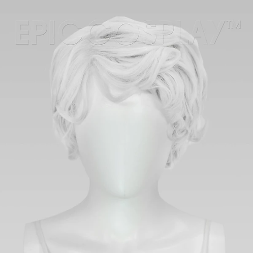 Aion Classic White Wig