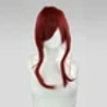 Phoebe Dark Red Wig