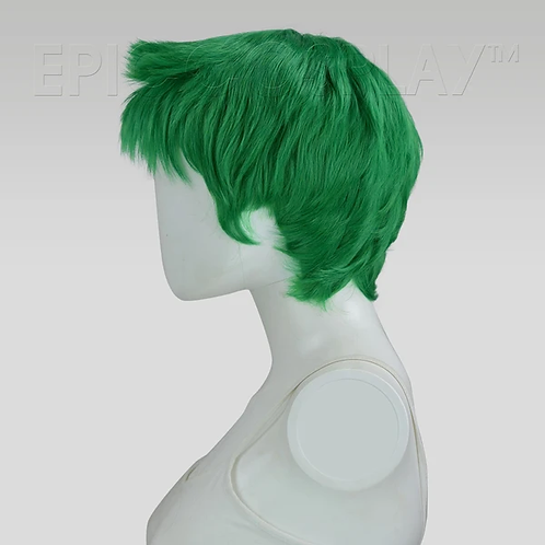 Hermes OhMy Green Wig