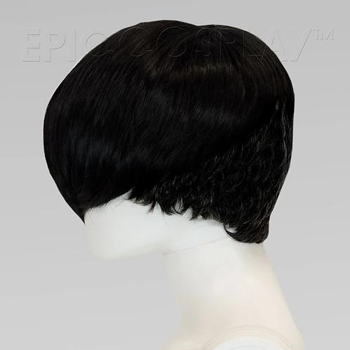 Nike Black Wig