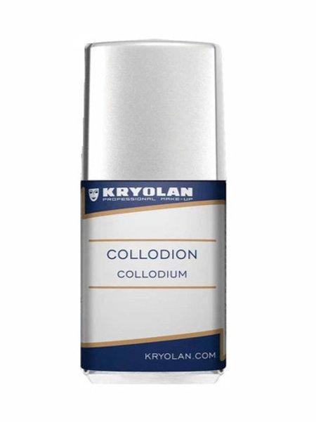 Collodian - Scar Effect