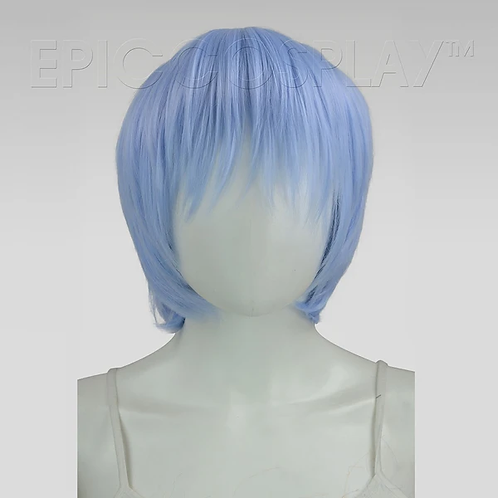Aether Ice BlueWig