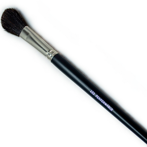 Performance Brush -133 Blush Brush