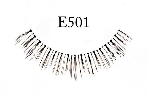 #501 Eyelash Set in hard case