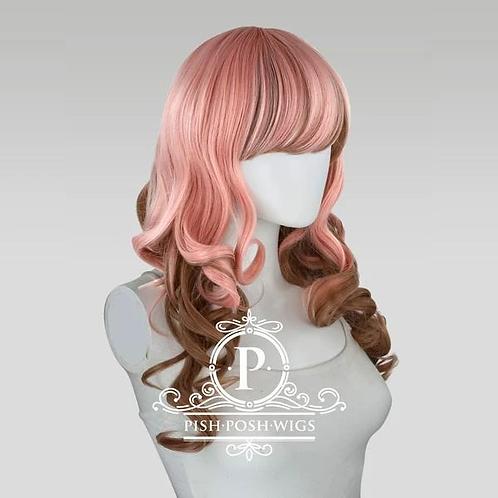 Yona Neopolitan Wig