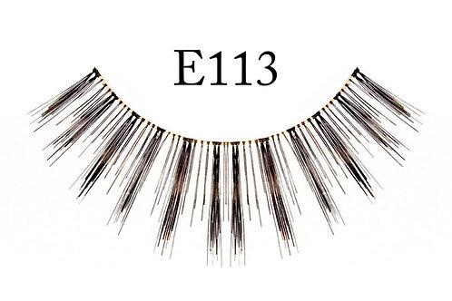 #113 Eyelash Set in hard case