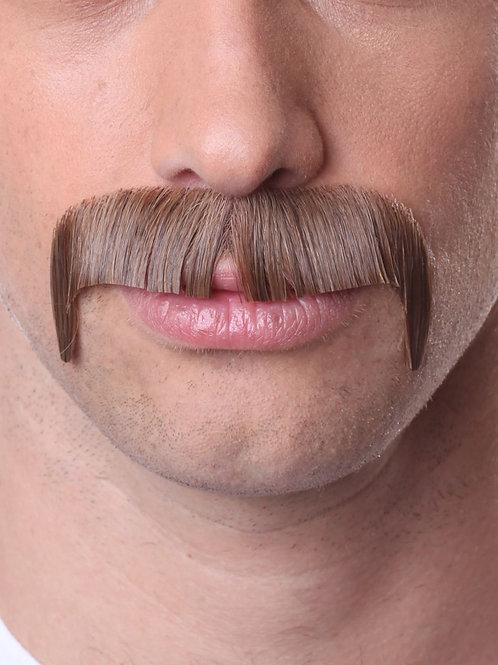Mustache style 931 - Blonde