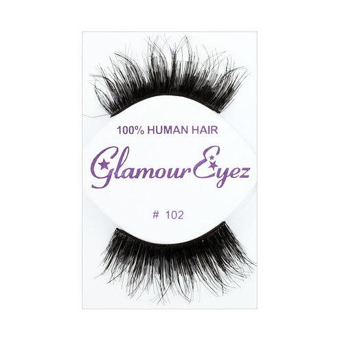 #102 Eyelash Set