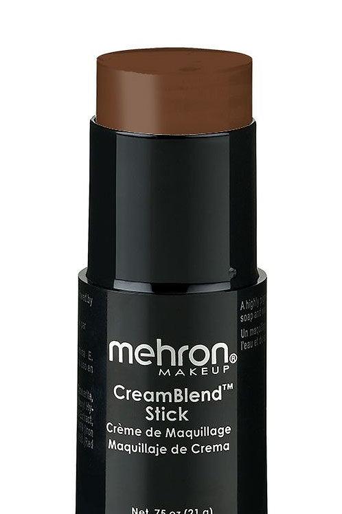 CreamBlend Stick - Medium Ebony
