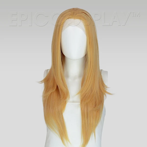 Hecate Butterscotch Blonde Lacefront Wig
