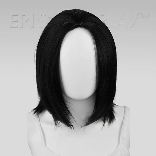 Helen Black Wig