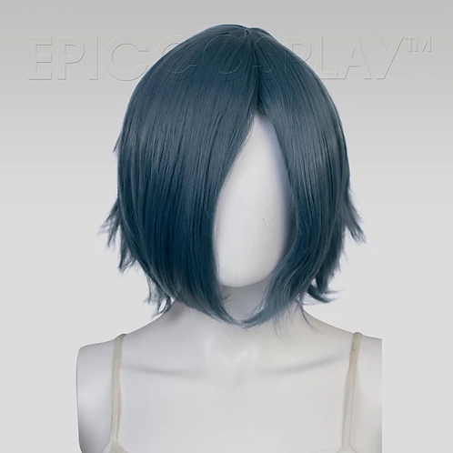 Aphrodite Blue Steel Wig