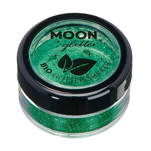 Bio Glitter - Green - (Biodegradable)