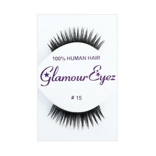 #15 Eyelash Set
