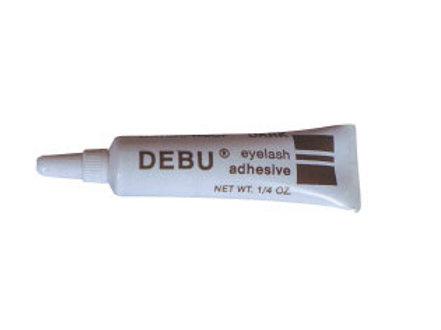 Debu Eyelash Adhesive - Dark