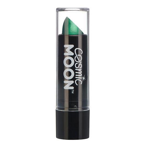 Lipstick Cosmic - Metallic Green