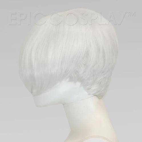 Nike Classic White Wig