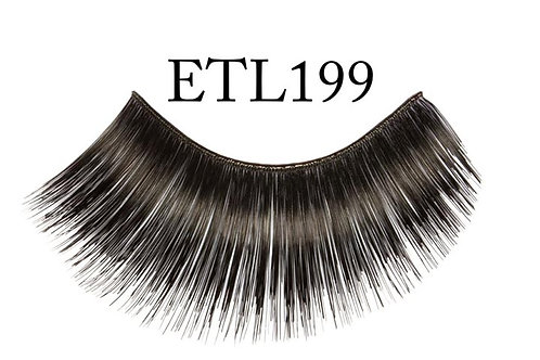 #199 Eyelash Set in hard case