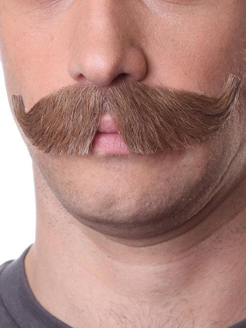 Mustache style 936- Black