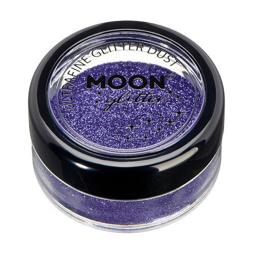 Ultra Fine Glitter Dust - Lavender