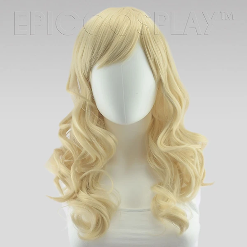 Hestia Natural Blonde Wig