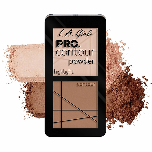 Pro Contour Powder Duo -  Fair