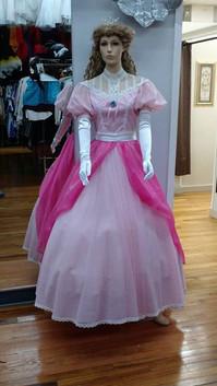 Peachy Princess